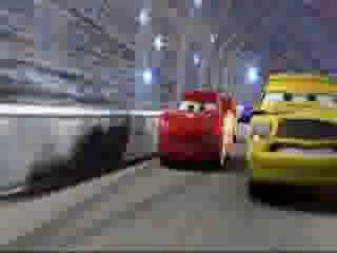 YouTube - DJ song 2 on films cars