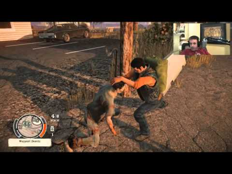 State of Decay Continuing on (part 3)