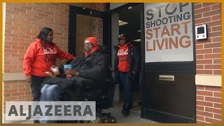 🇺🇸 Community-based 'interrupters' help cut crime in New York | Al Jazeera English - ALJAZEERAENGLISH