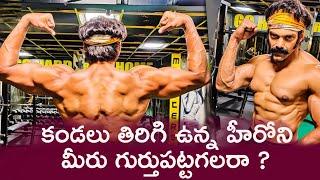 Actor Arya shared Stunning Transformation Video For His New Movie With Rajinikanth - RAJSHRITELUGU