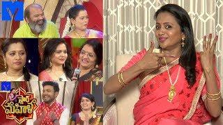 Star Mahila Farewell Week Special Promo - Coming Soon - Suma Kanakala,Singer Sunitha - Mallemalatv - MALLEMALATV
