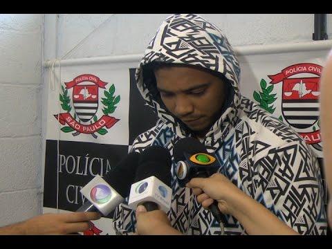 TV Costa Norte - Acusado de estupro se apresenta após liberação pela lei eleitoral