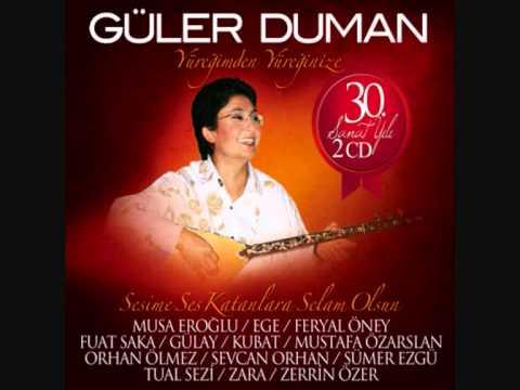 Güler Duman -Hayatımı Zehir Eyleyen Kadın ( 2012 YENi )