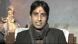 BJP livid at Kumar Vishwas' alleged sexist remark against Kiran Bedi - NDTV