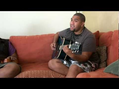 Stan Walker - Amazing Grace (acoustic)