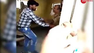 Morning Breaking: Corrupt Bihar ASI police officer caught taking bribe on camera - ZEENEWS