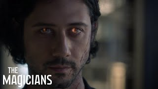 The Magicians | Season 4 Teaser Trailer | SYFY - SYFY