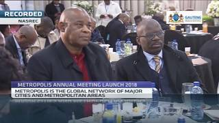 Johannesburg readies to host Metropolis annual meeting - ABNDIGITAL