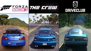 Can You Customize Cars In The Crew Ps