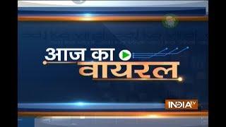 Aaj Ka Viral: Truth behind demolition of 100 year old Ram temple in Pakistan - INDIATV