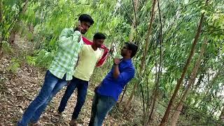 Telugu new short film #CRACK GANG  Directed by Naresh - YOUTUBE