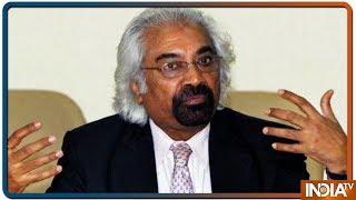 Rahul's Most Trusted Advisor Has Kickstarted Pak Day Celebrations, PM Slams Sam Pitroda - INDIATV