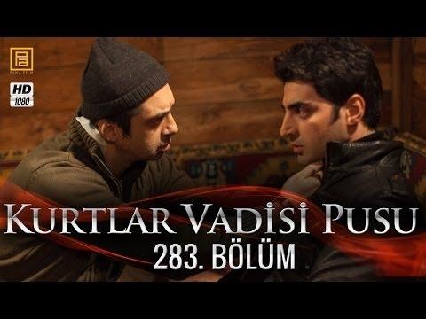 وادي الذئاب الجزء العاشر الحلقة 39+40 283 HD Kurtlar Vadisi Pusu