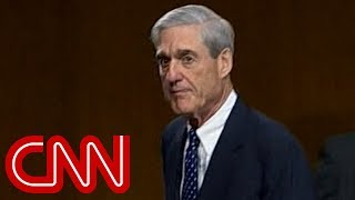 Trump: Mueller makes Joseph McCarthy 'look like a baby' - CNN