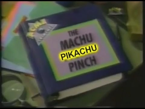 Where in the POOP is Carm(POOPardy!)iego? - The Machu Pikachu Pinch