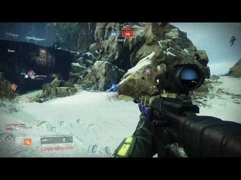 [D2] The Wolves of the Crucible #1