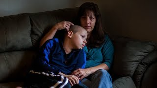 Caring for a Son With Cancer, and for Herself | Times Documentaries - THENEWYORKTIMES