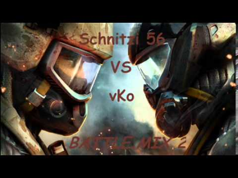 Schnitzi 56 Vs vKo - Battle Mix 2