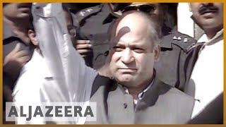 🇵🇰 A look at Nawaz Sharif's political career | Al Jazeera English - ALJAZEERAENGLISH