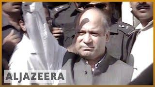 🇵🇰 A look at Nawaz Sharif's political career | Al Jazeera English - ALJAZEERAENGLISH