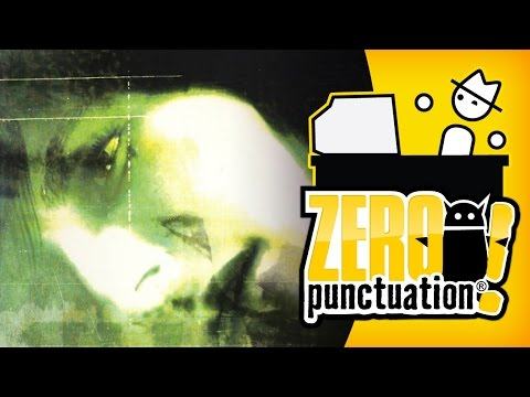 SILENT HILL 2 (Zero Punctuation)
