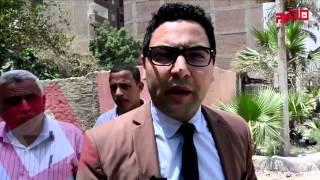 شقيق أحمد زيادة لـ«اتفرج»: حكم البراءة كان مفاجاة لينا