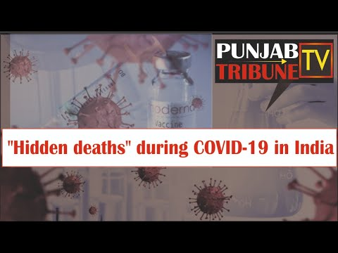 <p><span>Discussion on death toll during the Second wave of COVID-19. Why there is a huge difference between the Government's data and reports from the other agencies</span></p>