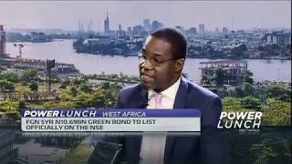 Nigeria plans to list N10.69bn green bond on NSE - ABNDIGITAL