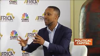 DBSA CEO Patrick Dlamini on addressing Africa's infrastructure deficit - ABNDIGITAL