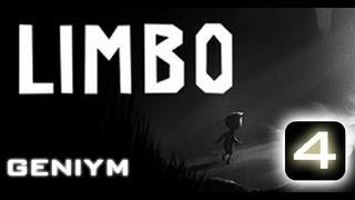 Полное прохождение игры Лимбо (Limbo) часть 4