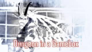 Royalty FreeDowntempo:Dungeon in a Gamebox