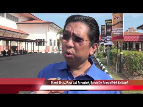 Rumah Urut Diutamakan Di Selangor Berbanding Rumah Kos Rendah