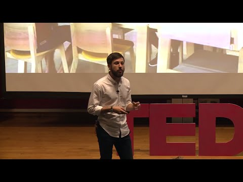 The New Generation Workforce | James Bernardo | TEDxLingnanUniversity