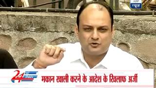 Flat owners of Campa Cola Society knock at SC's door again - ABPNEWSTV