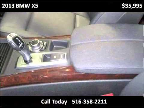 2013 BMW X5 Used Cars Floral Park NY