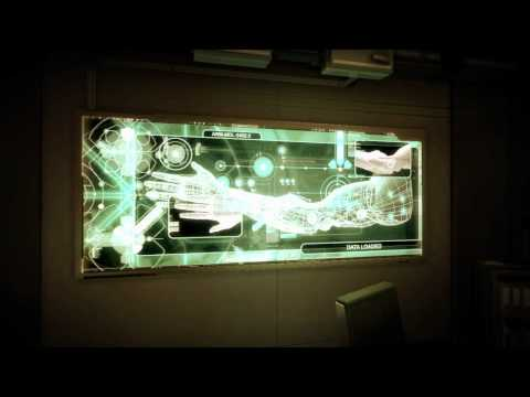 Deus Ex: Human Revolution Adam Jensen Profile Trailer