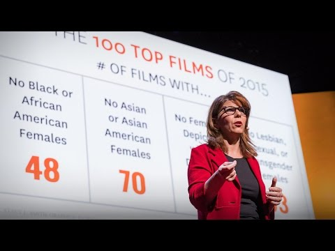 The data behind Hollywood's sexism | Stacy Smith