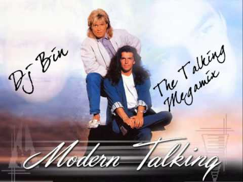 Modern Talking  Megamix 2015