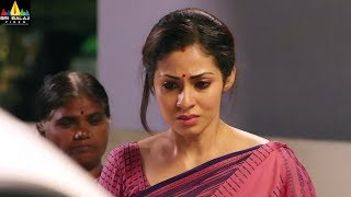 Srimathi 21F Movie Sadha Emotional Scene | Latest Telugu Scenes | Sri Balaji Video - SRIBALAJIMOVIES
