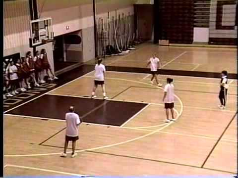 Offensive Basketball - Breaking Down The Spread Offense