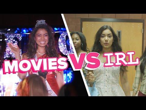 High School: Movies Vs. IRL