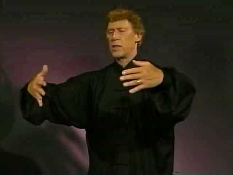 Chi Kung for Tai Chi - Holding the Ball - Final Lesson