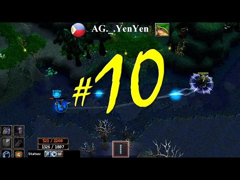DotA Top 10 Weekly - Vol 10 by HELiCaL