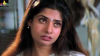 Tirumala Tirupati Venkatesa Movie Ravi Teja and Maheswari Scenes Back to Back | Sri Balaji Video - SRIBALAJIMOVIES