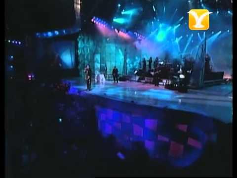 Juan Gabriel, Festival de Viña