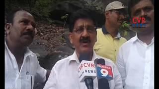 MLA Bollineni Venkata Ramarao  Held Bike Rally From Udayagiri Bus Station | CVR NEWS - CVRNEWSOFFICIAL