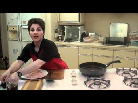 Cooking for Diabetics Recipes Video on