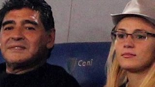Diego Maradona in yet another controversy - TIMESNOWONLINE