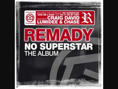 This Time Remady NoSuperstar THE ALBUM