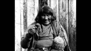 Lola Kiepja la última selk'nam tras el exterminio(Patagonia)